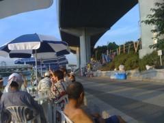 YUKA 公式ブログ/隅田川を水上バスでBON VOYAGE その2 画像1