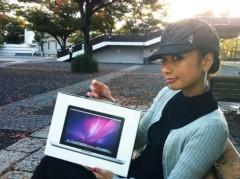 YUKA 公式ブログ/MacBook Pro 画像2