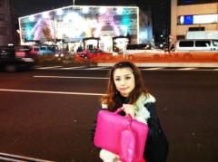 YUKA 公式ブログ/青山フランフラン 画像1