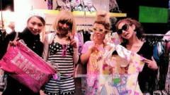 YUKA 公式ブログ/CHEERへゴー 画像2