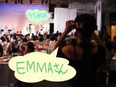 YUKA 公式ブログ/八代亜紀ディナーショー&ブーケショー その3 画像1