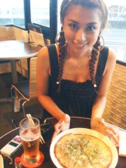 YUKA 公式ブログ/ロマンスカーで江ノ島へ その2 画像2