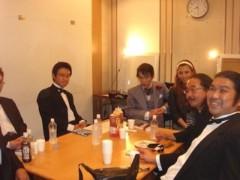 YUKA 公式ブログ/ロベルト杉浦さん 画像1