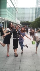 YUKA 公式ブログ/Gackt LIVE 画像2