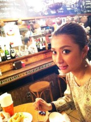 YUKA 公式ブログ/スペインバルの旅〜銀座VINULS 画像1