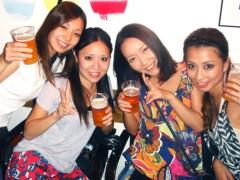 YUKA 公式ブログ/麻布十番納涼まつりの夜 その2 画像1