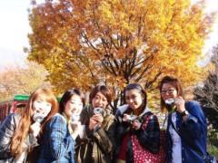 YUKA 公式ブログ/ワイナリーツアーで山梨へ その4 画像3