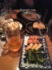 YUKA 公式ブログ/祝杯 画像2