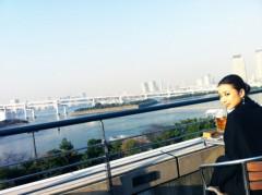 YUKA 公式ブログ/迫り来る恐怖 画像1