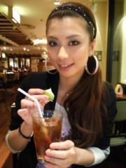 YUKA 公式ブログ/ライムアイスティー 画像1
