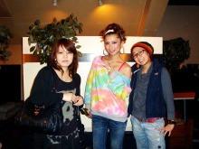 YUKA 公式ブログ/麻布十番DIX LOUNGE 画像1