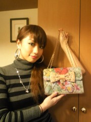 YUKA 公式ブログ/ホワイトデー 画像3