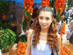 YUKA 公式ブログ/四万六千日とほおずき市 画像3