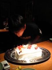 YUKA 公式ブログ/くりから 画像1