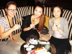 YUKA 公式ブログ/シャンパンの集い 画像2