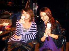 YUKA 公式ブログ/RYOCOが東京に来てたぁ〜 画像2