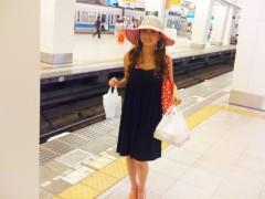 YUKA 公式ブログ/ロマンスカーで江ノ島へ その1 画像1