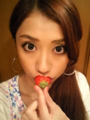 YUKA 公式ブログ/イチゴ一会 画像1