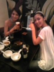 YUKA 公式ブログ/肉食系女子 画像2