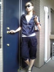 YUKA 公式ブログ/マイタケさん 画像2