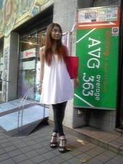 YUKA 公式ブログ/スイマー 画像1