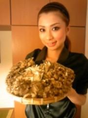 YUKA 公式ブログ/マイタケさん 画像1
