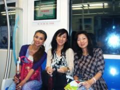 YUKA 公式ブログ/上海レポートその1 画像2