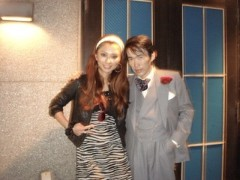 YUKA 公式ブログ/ロベルト杉浦さん 画像3