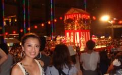 YUKA 公式ブログ/麻布十番納涼まつりの夜 その1 画像3