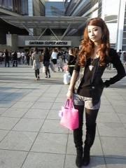 YUKA 公式ブログ/BEYONCE LIVE 画像2