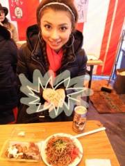 YUKA 公式ブログ/今戸神社の江原さん2 画像3