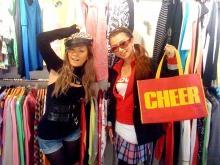 YUKA 公式ブログ/こんにCHEER♪ 画像1