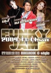 YUKA 公式ブログ/小江戸でFUNKY JAM!! 画像1