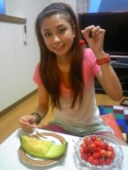 YUKA 公式ブログ/梅雨明け 画像3