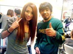 YUKA 公式ブログ/VARIOUS HAIR TUNE♪ 画像1