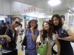 YUKA 公式ブログ/Gackt LIVE 画像1