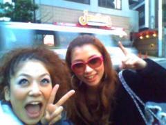 YUKA 公式ブログ/BOTTOMS UP!! 画像3