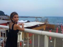 YUKA 公式ブログ/ロマンスカーで江ノ島へ その2 画像1