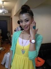 YUKA 公式ブログ/ASH&DIAMONDS 画像2
