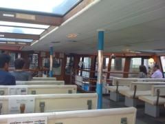 YUKA 公式ブログ/隅田川を水上バスでBON VOYAGE その1 画像2