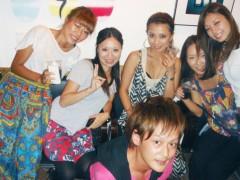 YUKA 公式ブログ/麻布十番納涼まつりの夜 その2 画像2