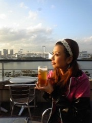 YUKA 公式ブログ/ジャラン♪問題です!! 画像1