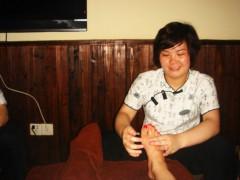 YUKA 公式ブログ/上海レポートその4 画像3