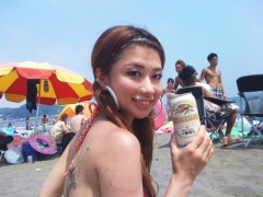 YUKA 公式ブログ/ロマンスカーで江ノ島へ その1 画像3