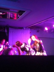 MISA(MarryDoll) 公式ブログ/ステージから見る客席というものは! 画像1