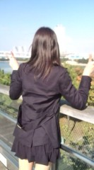 篠原楓 公式ブログ/お台場に 画像1