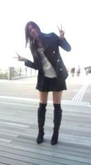 篠原楓 公式ブログ/お台場に 画像2