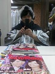 小川賢勝 公式ブログ/稽古初め 画像1