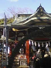 小川賢勝 公式ブログ/初詣 画像1