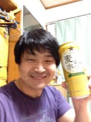 小川賢勝 公式ブログ/本物! 画像2
